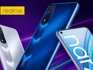 What Do Narzo's Phones Share with Realme