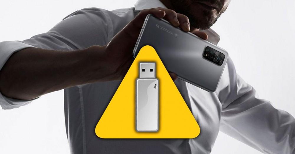 Hukommelse fuld på Xiaomi-telefoner