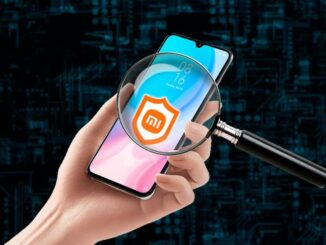 Do a Security Analysis on Your Xiaomi with MIUI 12