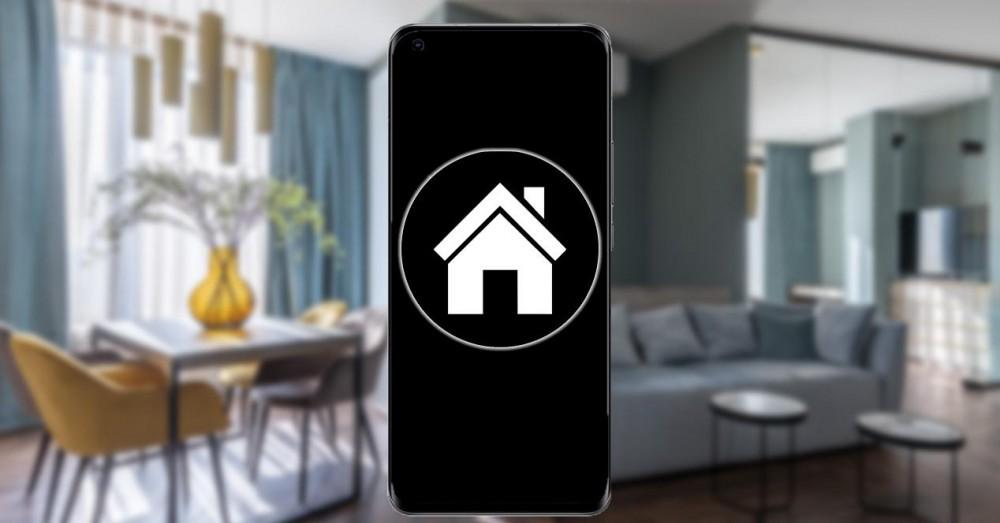 Ohjaa kotiasi Xiaomi-mobiililaitteella