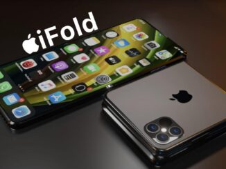 Possibility of Apple Launching a Foldable iPhone