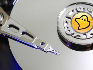 Install and Configure Norton Ghost for Backup
