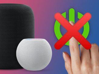 HomePod Won't Turn on