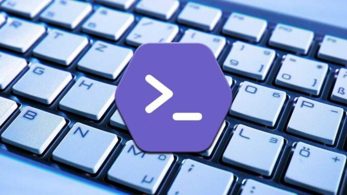 Keyboard Shortcuts to Use in Command Prompt or CMD