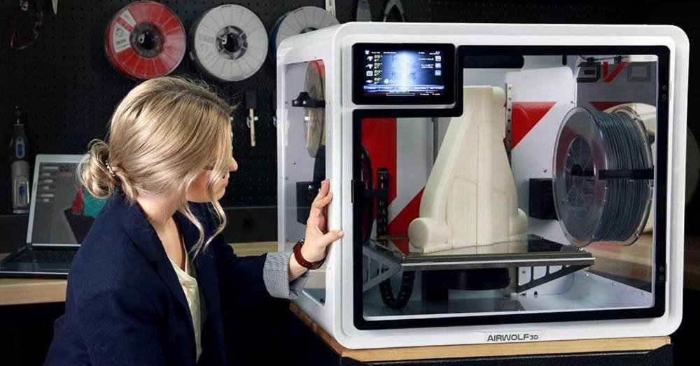 Melhores impressoras 3D para iniciantes e PCs