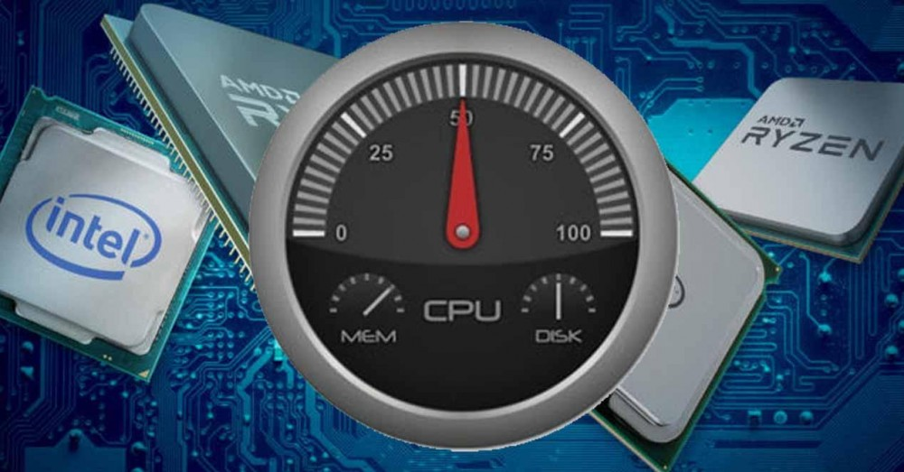 Underclock, qu'est-ce que c'est sur les processeurs Intel, AMD ou NVIDIA