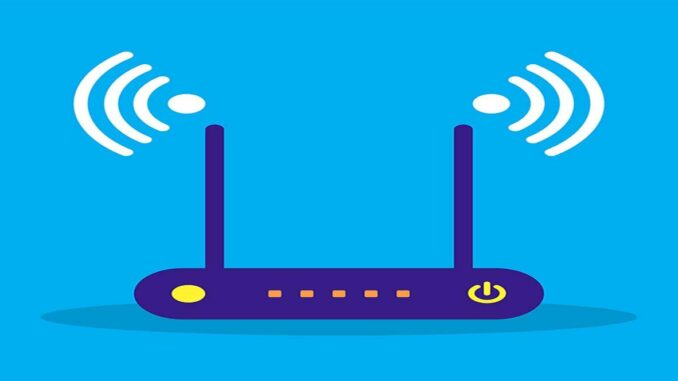 Change the WiFi Channel of the Router or AP from the PC and Mobile