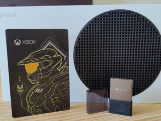 Xbox Series X and S External Storage: Cards, SSD, and Disks | Types and Configuration