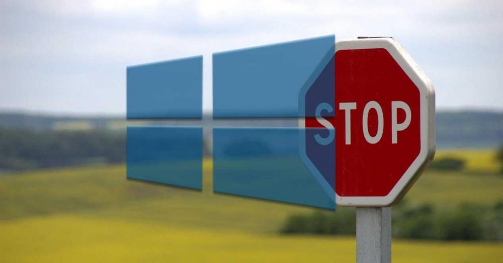 Ștergeți serviciile din Windows 10 din CMD