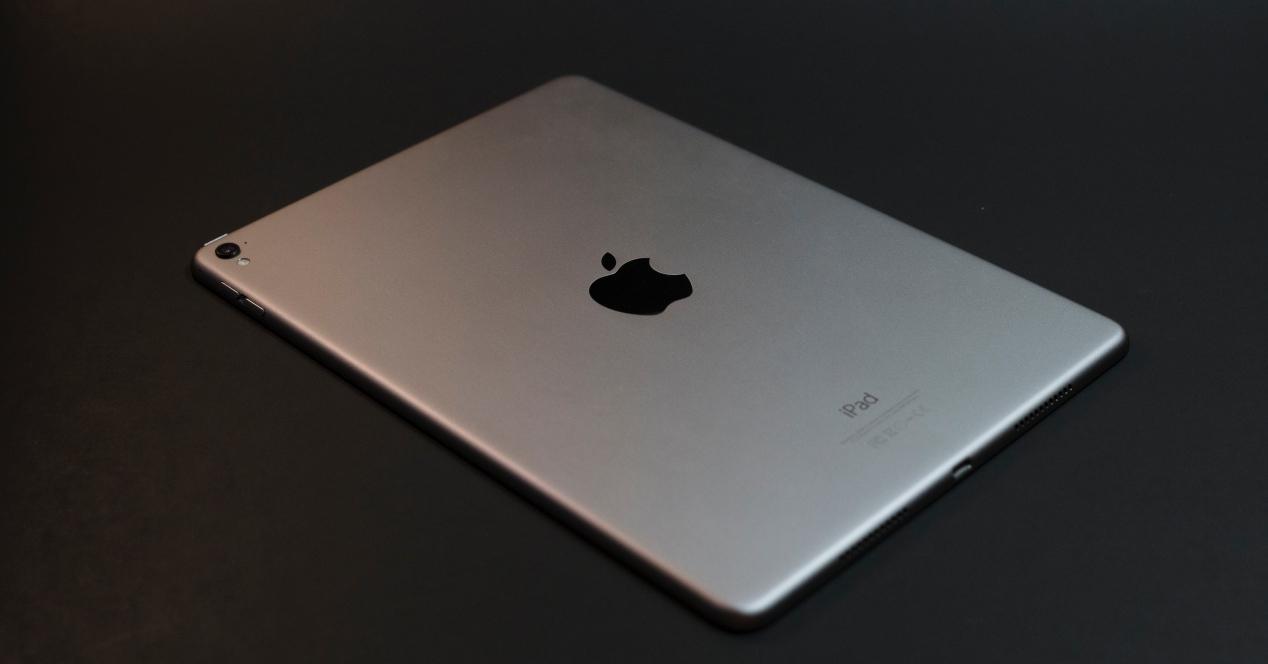 Vente iPad en 2021,