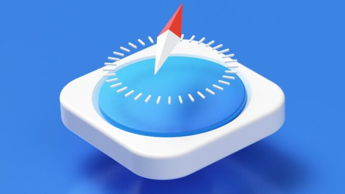 Install the Safari 15 beta on Mac Without Updating macOS