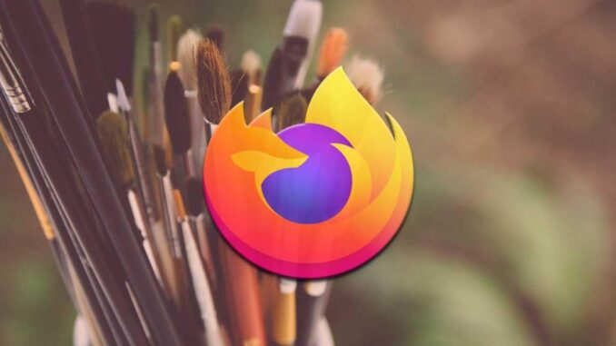 Best Themes for Installing and Customizing Firefox