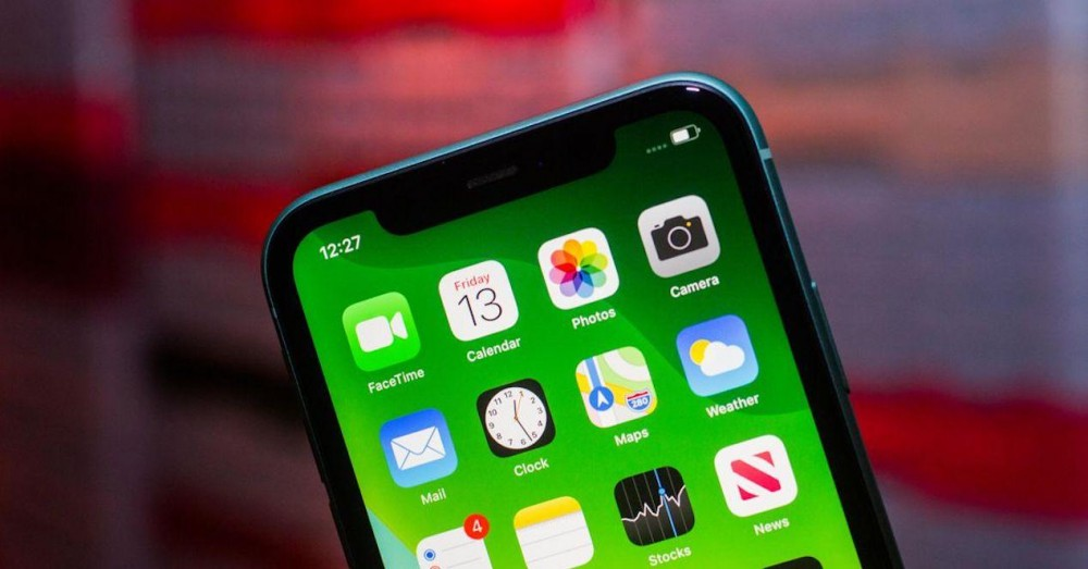 iPhone 13 Will Have Less Notch and Higher Fast Charging