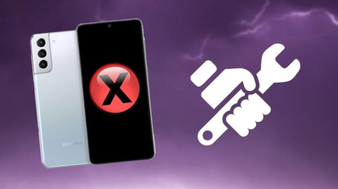 Fix the Problem of Software Standards on a Mobile