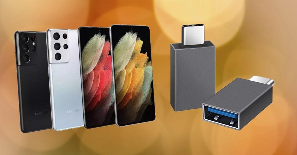 Meilleurs adaptateurs USB pour un mobile Android