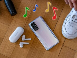 Change All the Sounds of Your Huawei Mobile