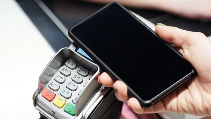 Solve Problems to Pay with Your Mobile