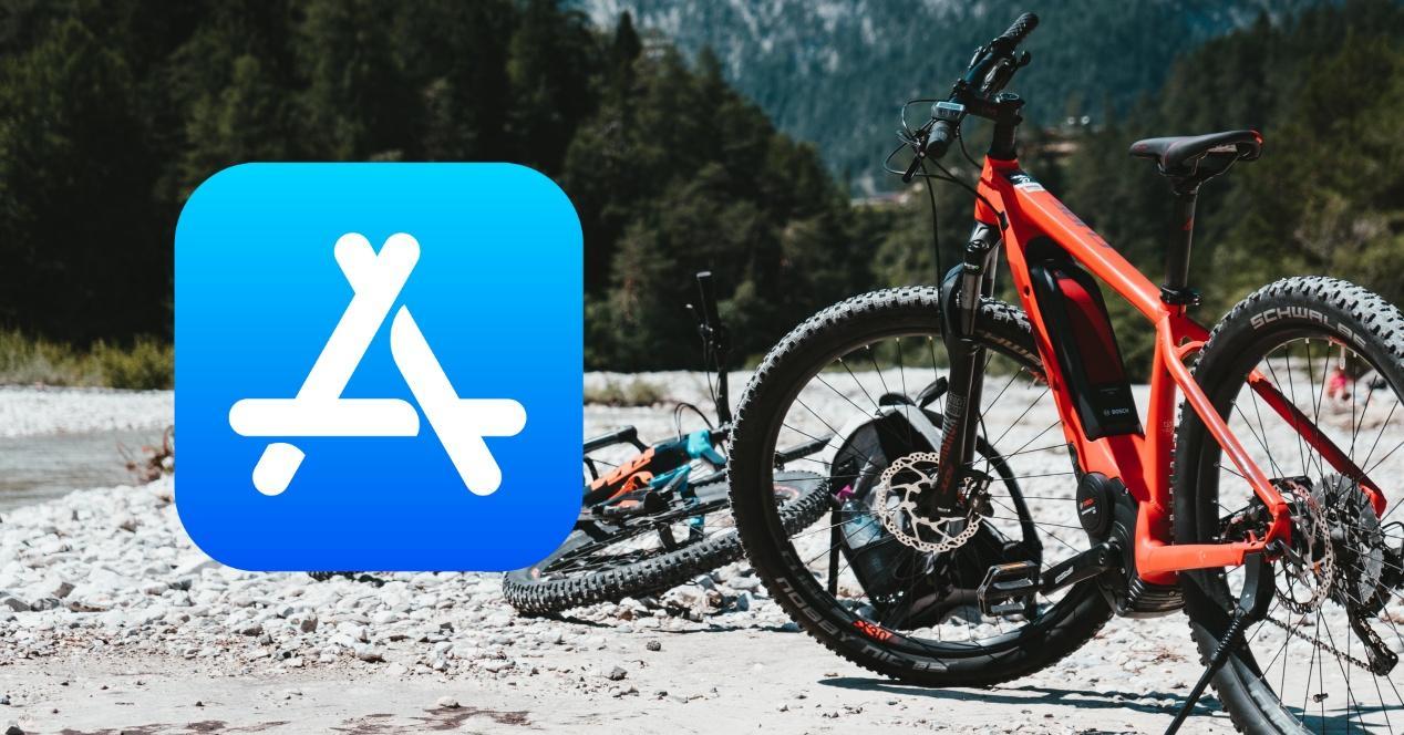 Jeux de vélo les plus recommandés pour iPhone et iPad