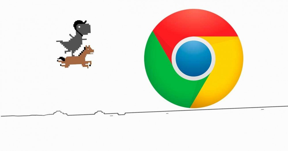 Olympic Games-themed Google Chrome Minigame