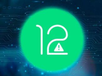 10 raisons de ne pas installer Android 12 sur votre mobile
