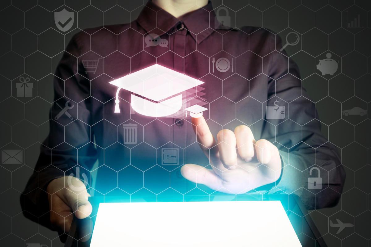 earn certification