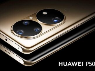 Huawei P50s Are Official