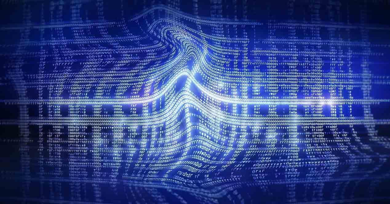 Amenazas de seguridad en la red