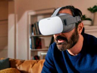 Compre um Oculus Quest 2 para recuperar uma conta do Facebook
