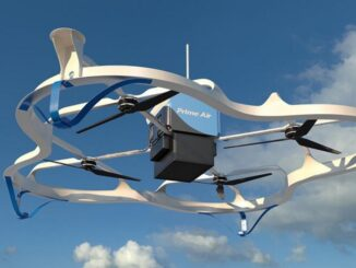 Amazon Drones Are in Danger to Deliver Packages