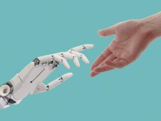 Robots Will Feel Like a Human Being