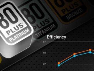 Comment la certification 80 Plus des sources influence la facture d'électricité