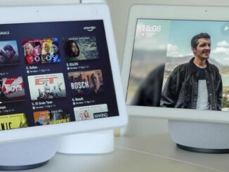 What an Amazon Echo with a Screen Can Do