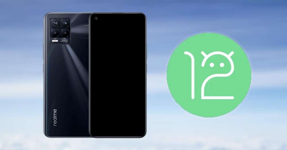 Privileged Phones of Realme That Would Receive Android 12