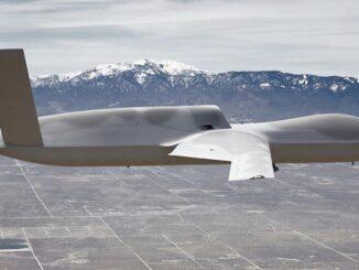 Autonomous Drone Can Locate Enemies Using Infrared