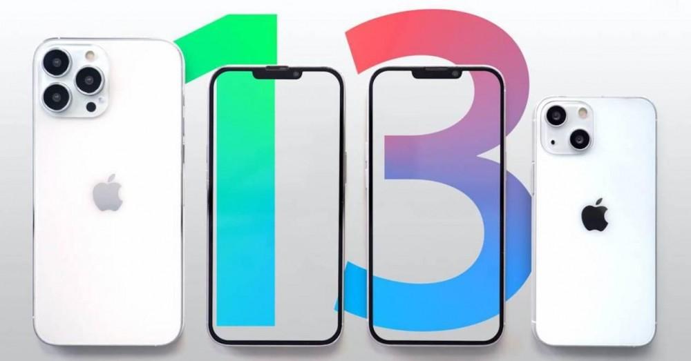 Novo aumento de preço para o iPhone 13