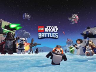 Лего звездные войны сражения