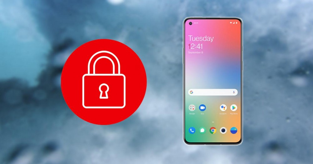 How to block apps on OnePlus mobiles