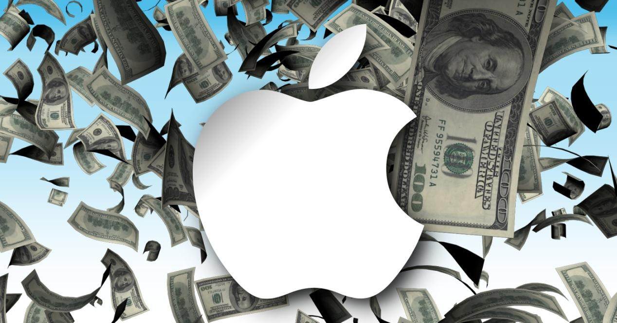 Apple's most expensive product is a Mac