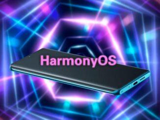 HarmonyOS 2? Telefones Huawei que você já pode experimentar