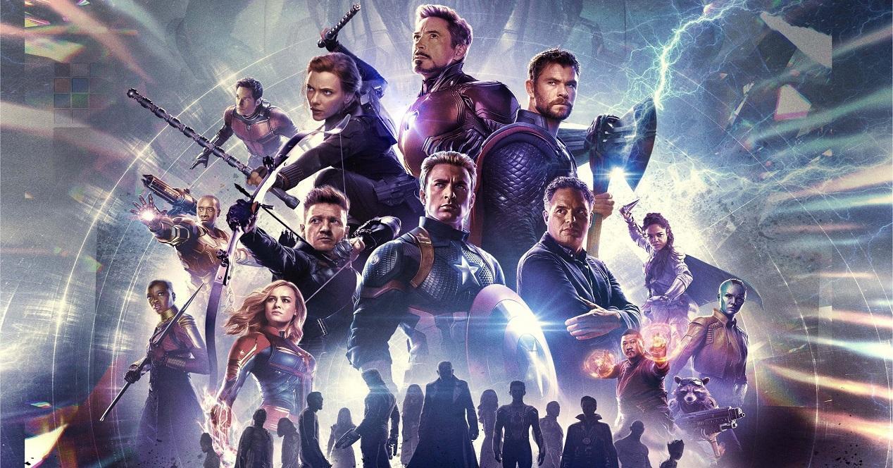 TOP des jeux Marvel pour iPhone et iPad