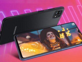 new Samsung Galaxy F42 5G arrives