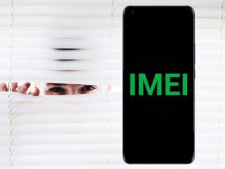 Kan regeringen spionere på min mobile IMEI