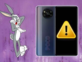 Ecranul fantomă, eroarea gravă MIUI din telefoanele mobile Pocophone