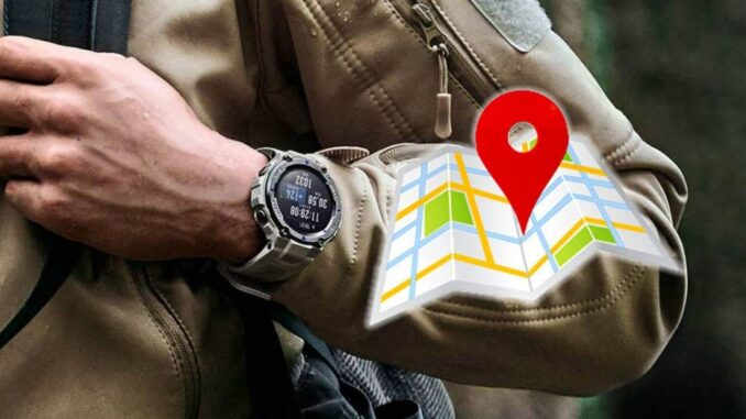 Amazfit has a problem with the GPS of its watches