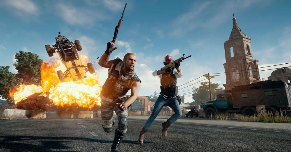What are the best PUBG Mobile maps