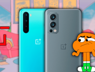 What differentiates the OnePlus Nord