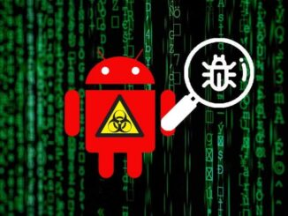 most dangerous viruses for your mobile