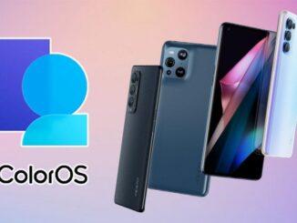 neue Funktionen von ColorOS 12