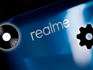 change all sounds on Realme mobiles